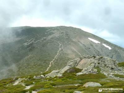 Cuerda Larga - Clásica ruta Puerto Navacerrada;pueblos de la sierra norte de madrid zona norte madri